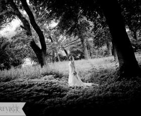 bryllupsfotografering forevigt