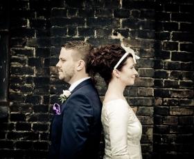 utvalg bryllupsbilder
