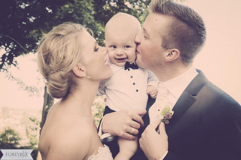 Tranekær Slotskro bryllup