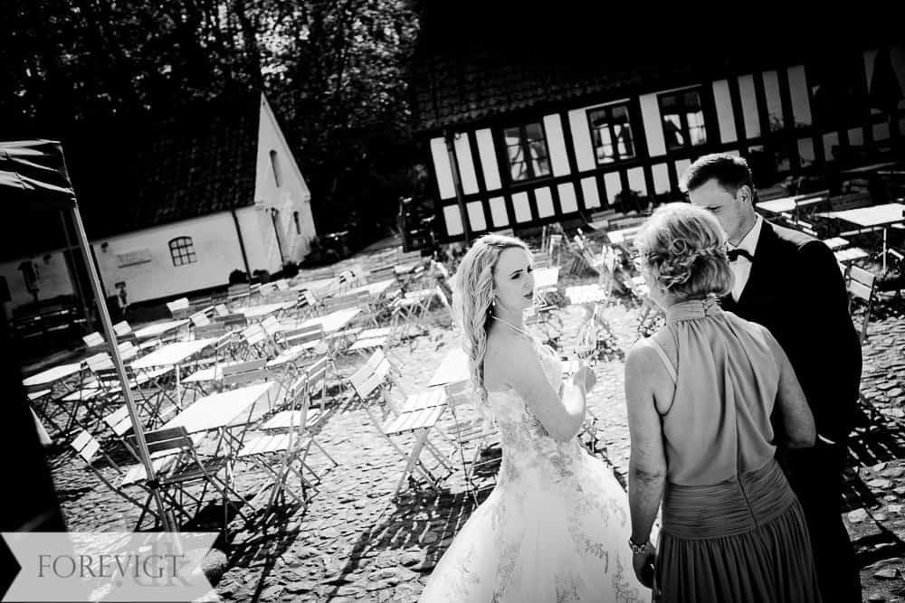 Børkop Vandmølle bryllup9