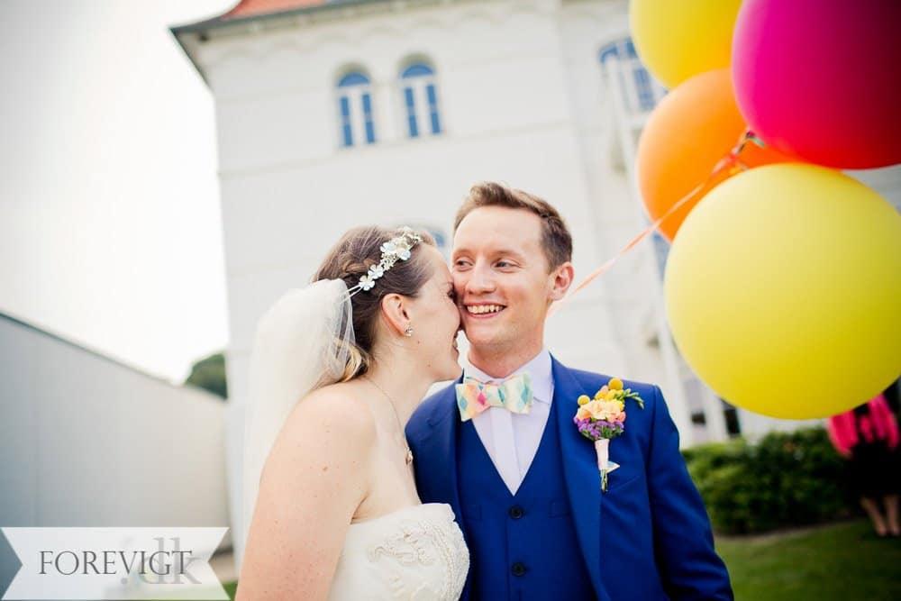 Bryllup Jyllinge
