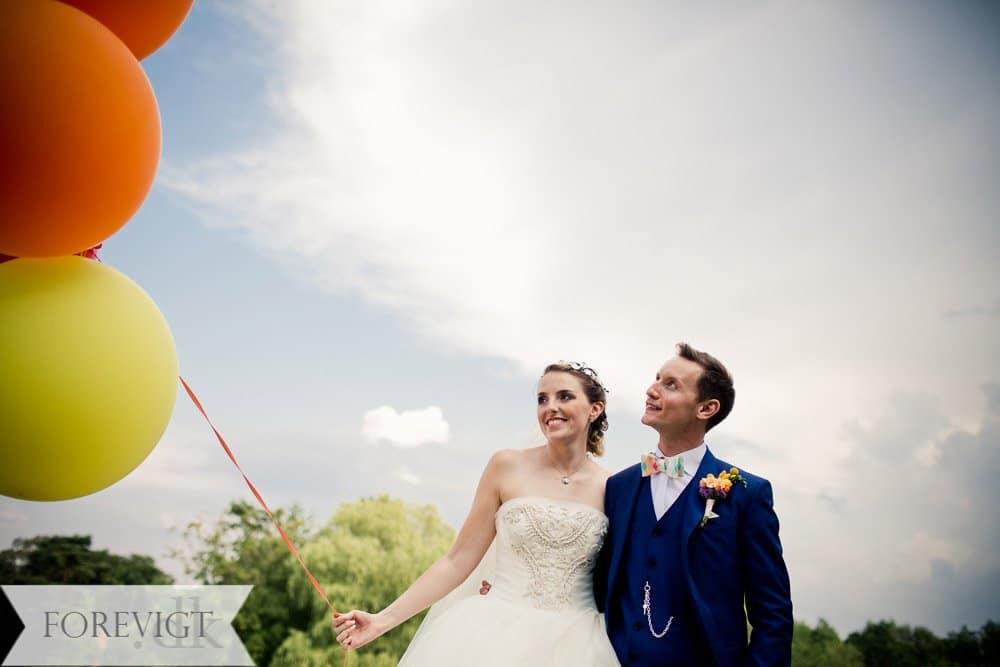 Bryllup i Helsingør