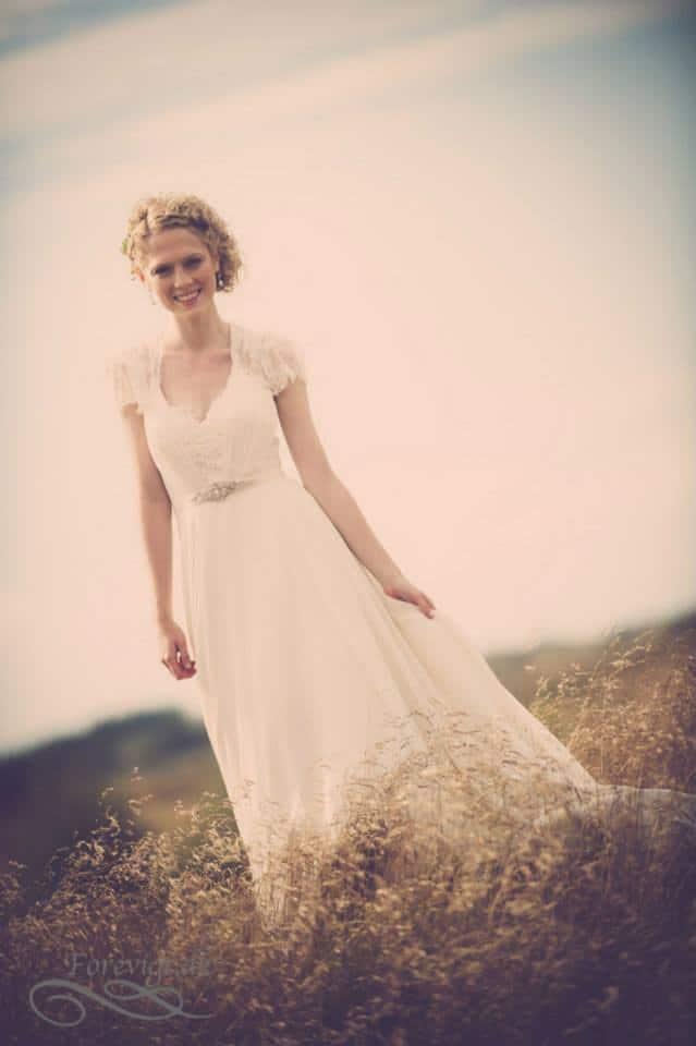 Bryllupsfoto Skagen