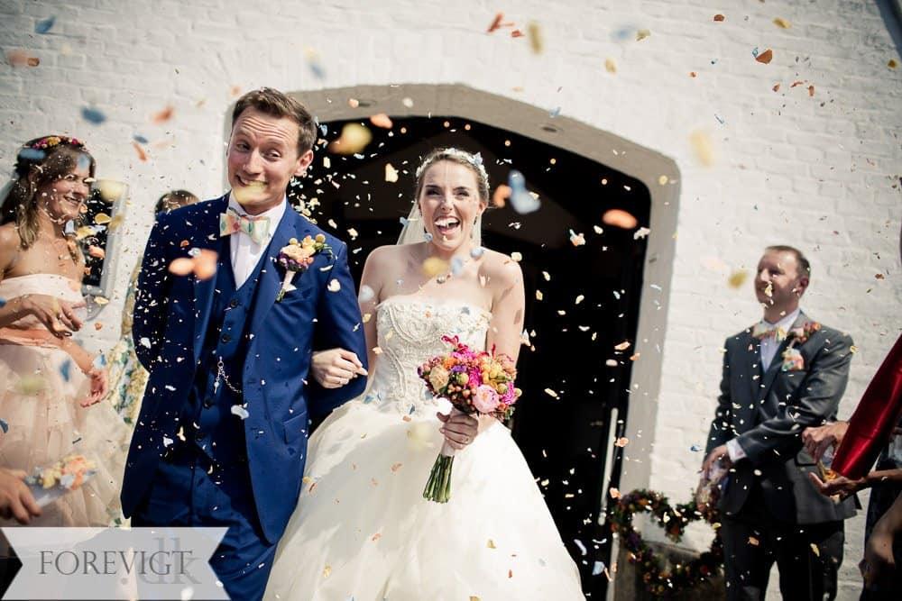 Helsingør bryllup