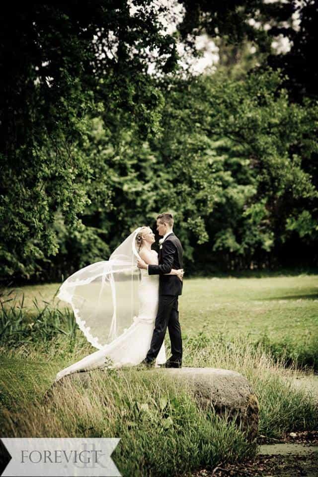 Bryllup Værløse