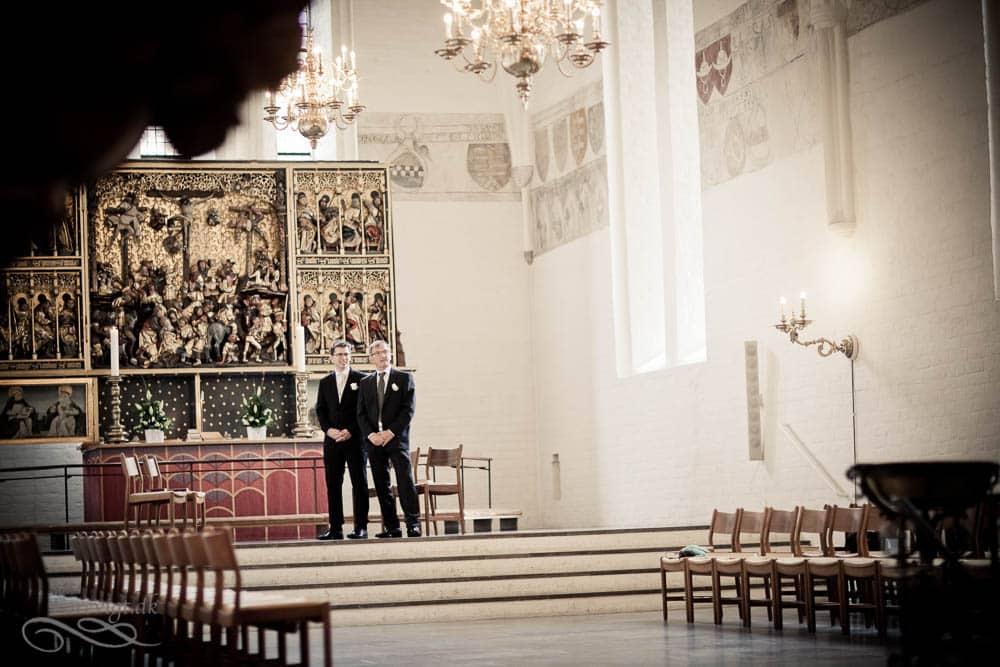 Vor Frue Kirke i Aarhus